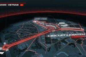 F1 về Việt Nam, sau háo hức cần lo nhiều chuyện