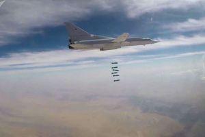 Nga chuẩn bị cho cuộc tấn công quy mô lớn tại Syria