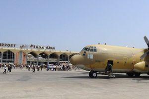 Mỹ cân nhắc dừng hỗ trợ liên minh Saudi tại Yemen
