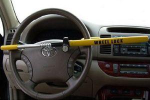 5 thiết bị chống trộm xe ôtô rẻ mà dễ dùng đáng chú ý nhất