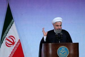 'Các biện pháp trừng phạt của Mỹ không ảnh hưởng đến Iran'