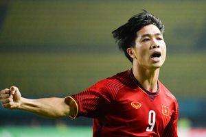 Tiền đạo ghi 6 bàn cho Thái Lan có giá gấp 12 lần Công Phượng