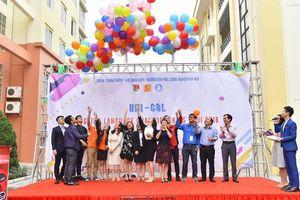 Hơn 3.000 sinh viên Hà Nội tham gia Festival các Câu lạc bộ tiếng Anh mở rộng
