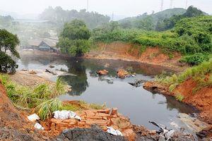 Lào Cai: Công ty DAP được phép vận hành thử sau 2 tháng đình chỉ hoạt động