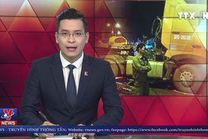 Tai nạn giao thông liên tiếp tại Nghệ An, 6 người thương vong