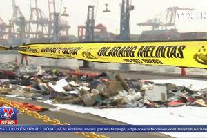 Indonesia kết thúc chiến dịch tìm kiếm các nạn nhân vụ tai nạn máy bay
