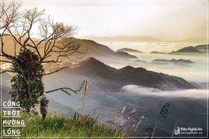 10 điểm đến đẹp hút hồn ở Nghệ An phải đến ngay kẻo lỡ