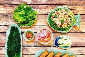 Gợi ý thực đơn bữa tối ngon bổ dưỡng, không nhàm chán