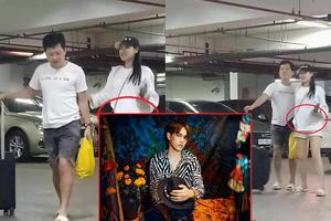 HOT: Nguyễn Trần Trung Quân bất ngờ xác nhận Nhã Phương đang mang bầu