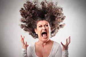 Điều gì xảy ra với bộ não khi chúng ta tức giận?