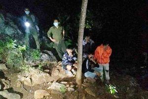 Phát hiện thi thể người đàn ông mất đầu trên ngọn đồi
