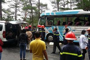 Nghệ An: Tai nạn giao thông khiến 3 người tử vong