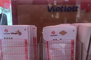 Kết quả Vietlott hôm nay (10/11): Hà Nội có thêm một người trúng giải Jackpot