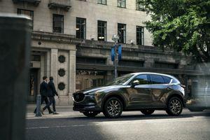 Mazda CX-5 2019 ra mắt bản cao cấp Signature, dùng động cơ 2.5 Turbo