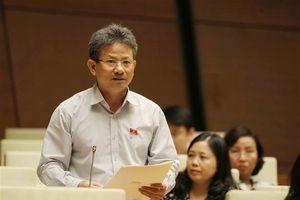 Vẫn tranh luận 'giữ hay bỏ quy hoạch xây dựng tỉnh'