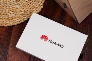 4 tỷ điện thoại Huawei được sử dụng trên toàn cầu
