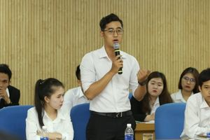 'Sinh viên 5 tốt' giúp người trẻ chinh phục ước mơ