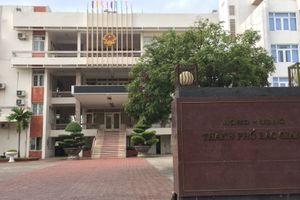 Thanh tra Chính phủ chỉ ra nhiều cán bộ sai phạm, gây mất niềm tin trong dân tại Bắc Giang