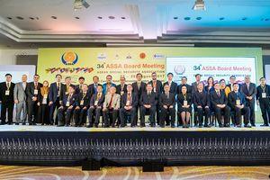 Bảo hiểm xã hội Việt Nam ghi dấu ấn trong hợp tác và hội nhập quốc tế