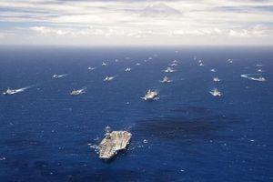 Mỹ yêu cầu Trung Quốc dừng quân sự hóa Biển Đông