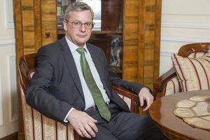 Nga phản đối cáo buộc gián điệp của Áo