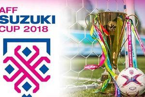 Cuộc đua Vua phá lưới AFF Cup 2018: Adisak gây shock ngay trận đầu