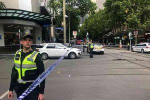Kẻ tấn công bằng dao tại Australia đã bị khủng bố IS kích động
