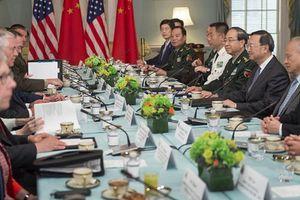 Bất đồng dồn dập, Mỹ và Trung 'nắn gân' nhau qua đối thoại