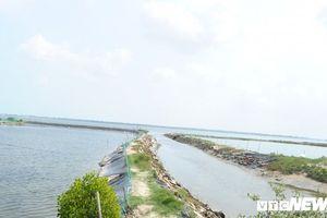 Quảng Nam: Ngã xuống hồ tôm, bé trai 19 tháng tuổi tử vong