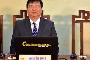 Thừa Thiên Huế: Tổ chức đối thoại trực tuyến về đào tạo nghề và giải quyết việc làm