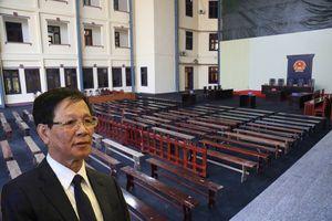 Xét xử cựu Trung tướng Phan Văn Vĩnh và đồng phạm: Hội đồng xét xử gồm những ai?