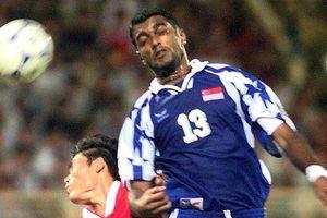Sasikumar nhớ về Tiger Cup 98: Sau 20 năm, CĐV Việt Nam vẫn chưa quên nợ cũ