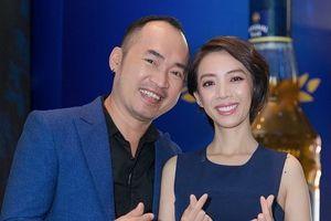 Diện đồ đôi tình tứ nhưng Thu Trang kể xấu chồng không thương tiếc