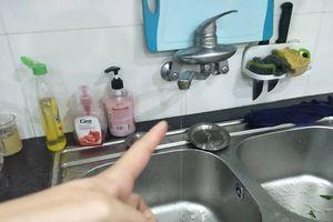 Đà Nẵng mất nước trên diện rộng: Chủ tịch Huỳnh Đức Thơ yêu cầu kiểm tra