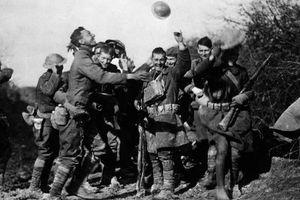 Tại sao Thế chiến I lại kết thúc bằng một thỏa thuận ngừng bắn?