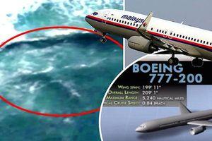 Bí ẩn MH370 có thể được giải đáp nhờ mảnh vỡ máy bay JT610 của Indonesia