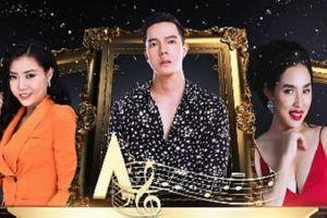 Thanh Hương phim 'Quỳnh búp bê' làm giám khảo cuộc thi 'Cover - Can you try'