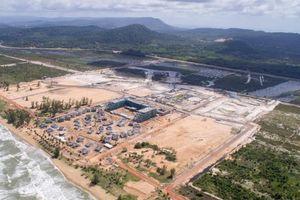 Phó Thủ tướng chỉ đạo thanh tra việc xây dựng sử dụng đất tại Phú Quốc
