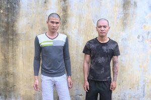 Thái Bình: Khởi tố 2 đối tượng trộm xe máy về mua ma túy