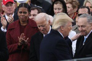 Bà Obama bất ngờ tiết lộ lý do 'không bao giờ tha thứ' cho ông Trump