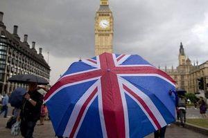 'Hầm hập' sức nóng Brexit trước giờ G, Anh đối mặt bão khủng hoảng nhân sự
