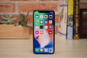Apple thay màn hình iPhone X miễn phí nếu người dùng dính lỗi cảm ứng
