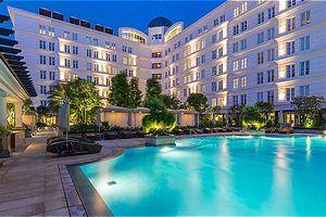 Khách sạn cao cấp ở TP Hồ Chí Minh được đánh giá cao