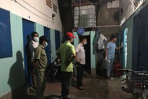 Thanh niên chạy Grabbike chết bất thường trong phòng trọ
