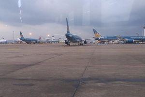 Chính phủ yêu cầu đẩy nhanh tiến độ dự án sân bay Long Thành
