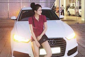 Hot girl nào đã tự tậu nhà, mua xe sang khi chưa tới tuổi 30?