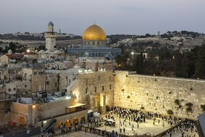 Lịch sử Trung Đông khắc nghiệt và bi thương