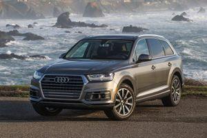 Audi S4, SQ5 dòng phổ thông cập bến thị trường Mỹ