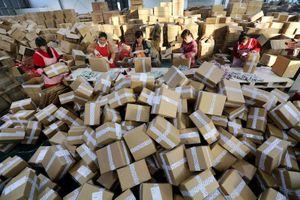 Người Việt đổ xô mua hàng online nhân ngày độc thân ở TQ