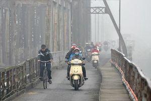 Nguyên nhân khiến chất lượng không khí tại Hà Nội đang xấu đi